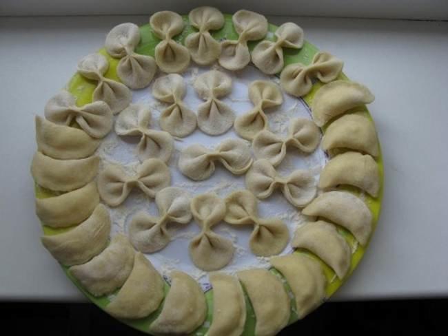 Домашние пельмени своими руками: пошаговый рецепт - KitchenMag 37