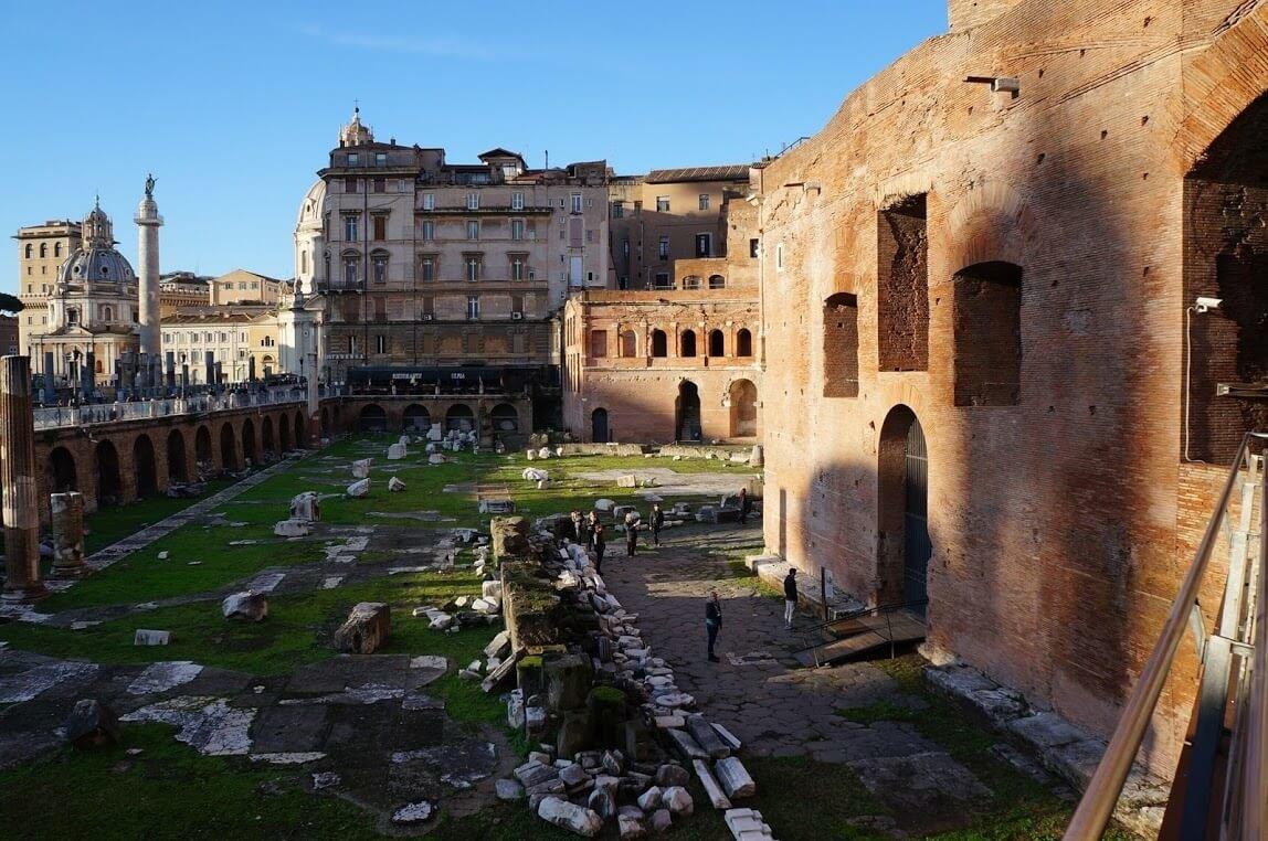 Рим картинки и описание