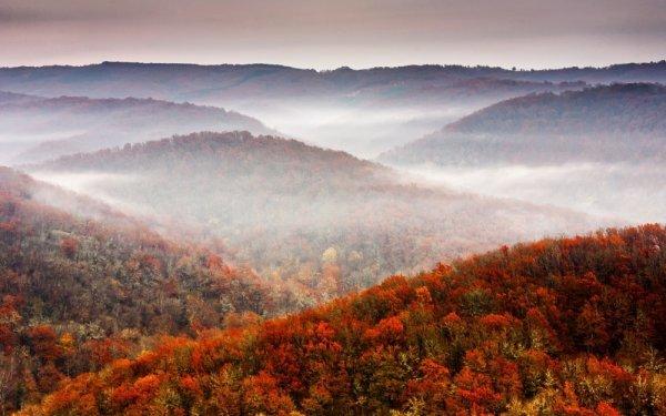 Первые листопады уже начались, и сейчас самое время для осенних пейзажей, от которых так и веет волшебством и магией
