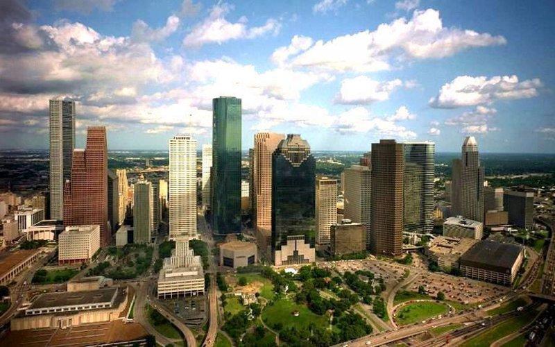 Хьюстон - четвёртый по количеству жителей город в США и крупнейший город в штате Техас