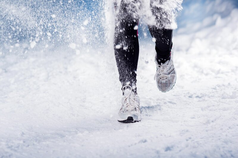 для бега зимой мужская Одежда для бега зимой мужская