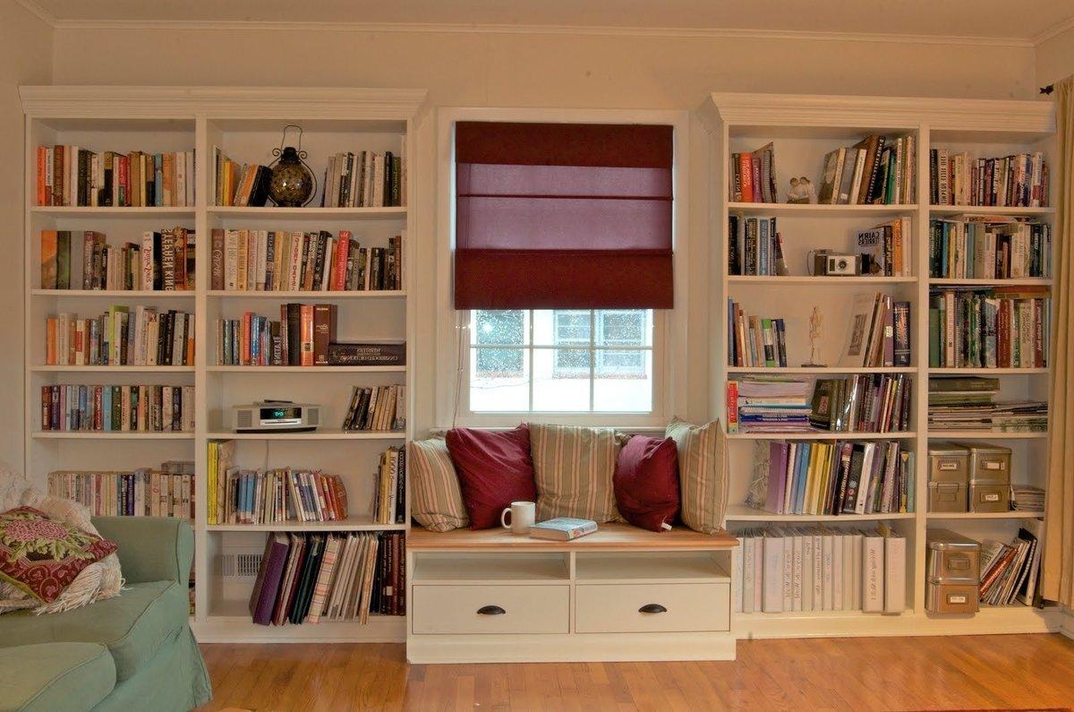 """Полки для книг на стену """" - карточка пользователя alla-gavri."""