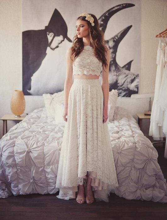 невеста в ожидании