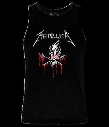 Мужская майка Metallica - Scary Guy