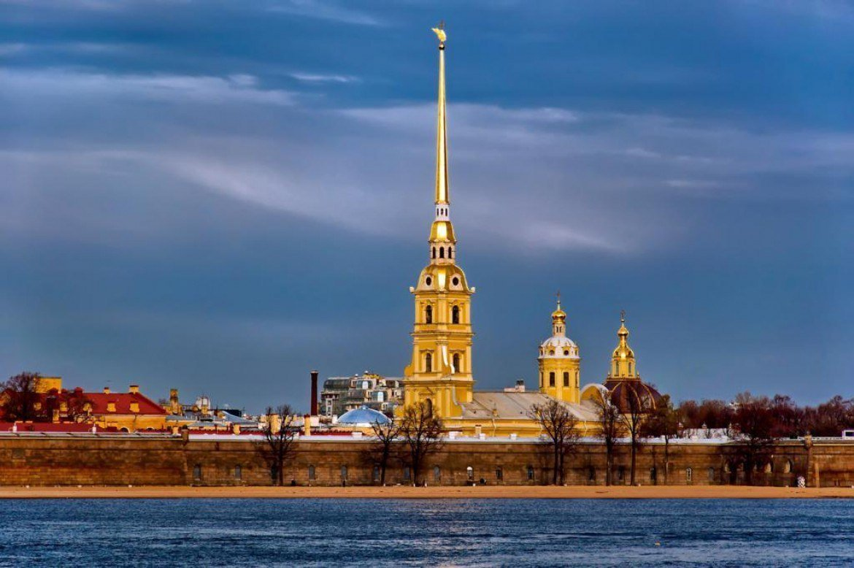 Картинки петропавловская крепость спб, днем рождения
