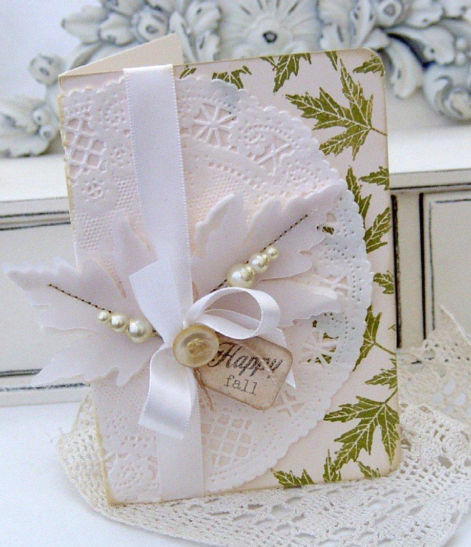 Открытка невесты