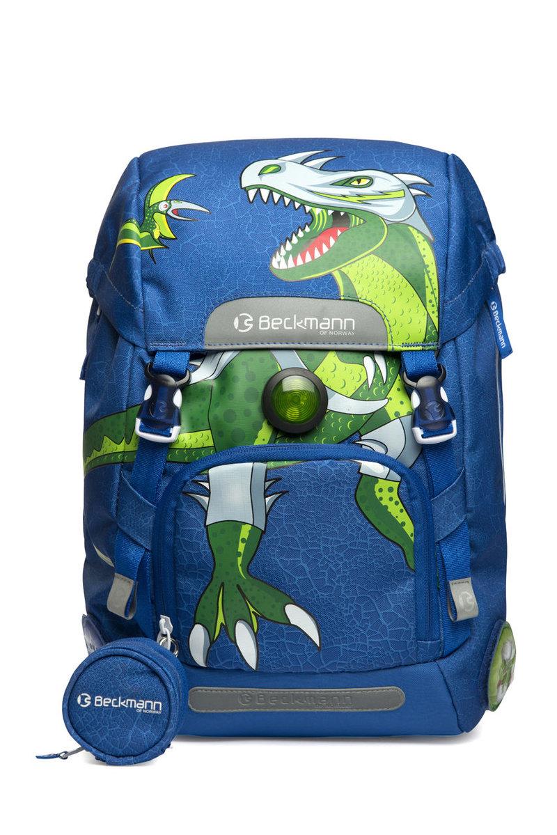 Рюкзак 22 л beckmann blue rex рюкзак женский кожа