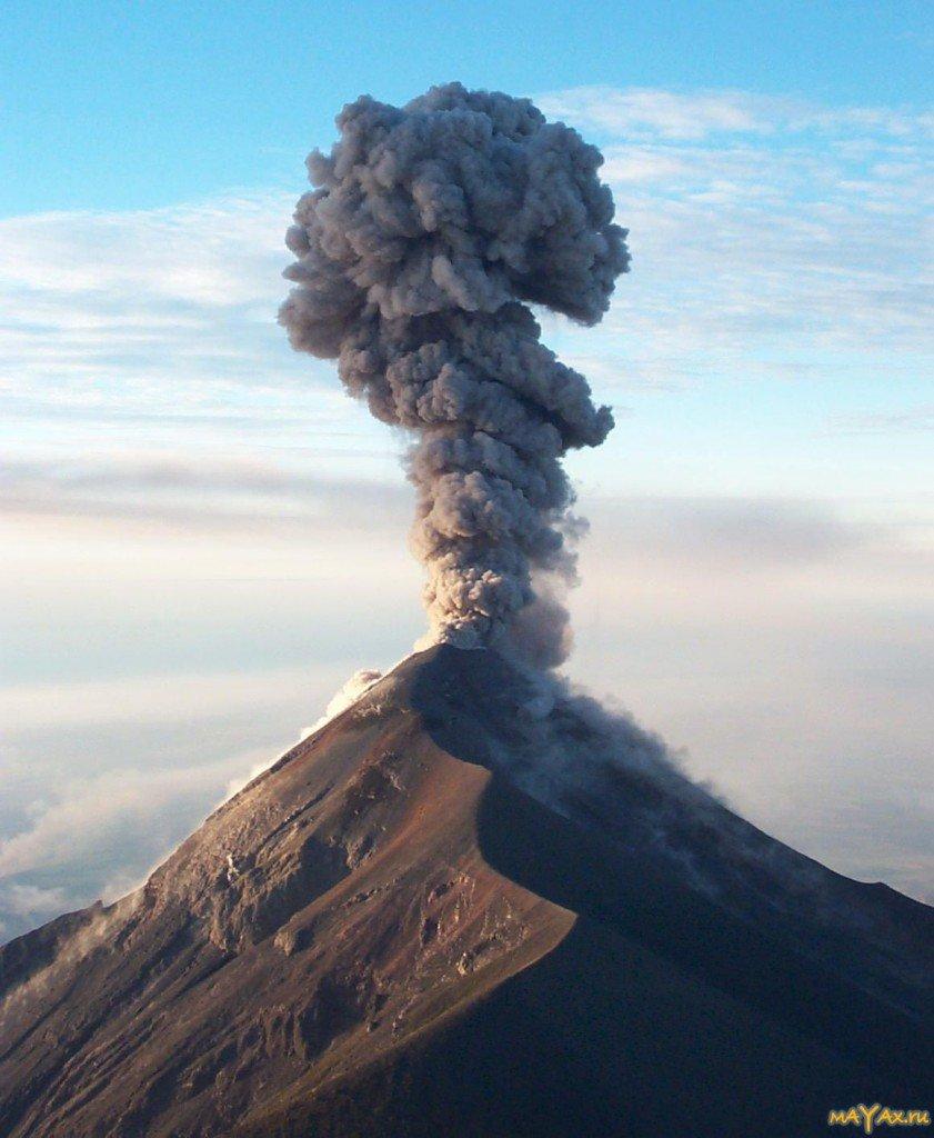 вулкан онлайн что это такое