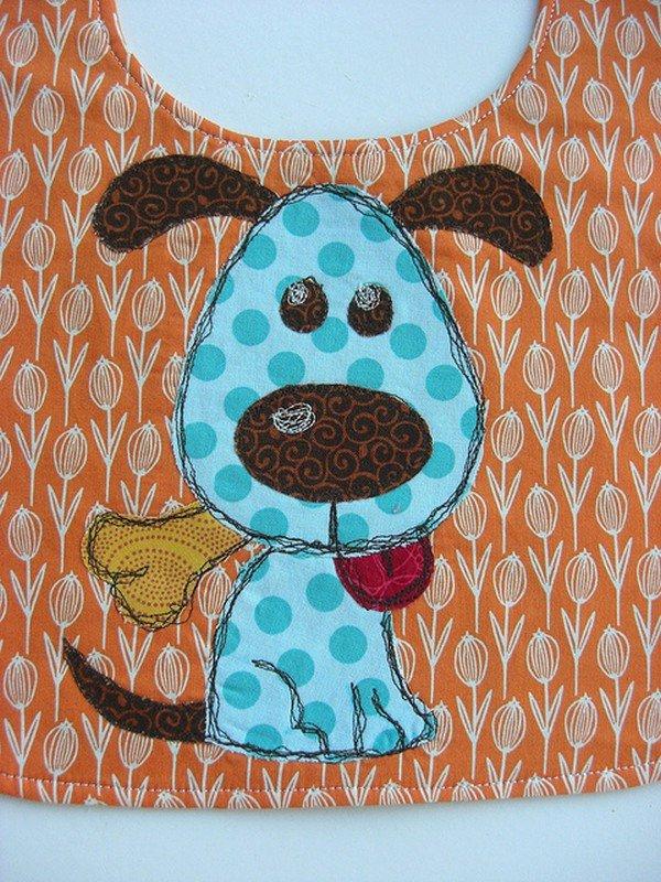 одно бесспорно картинка собаки из ткани горячий