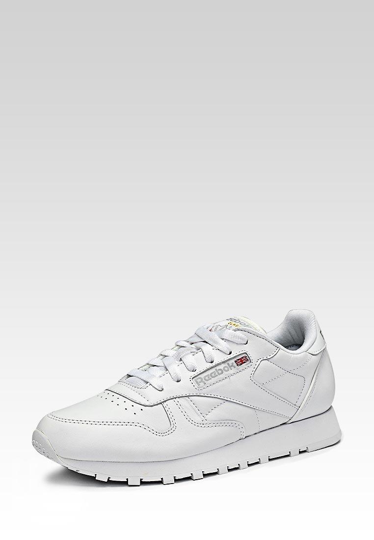 Белые женские кожаные кроссовки Reebok » — карточка пользователя ... 961eb25b742