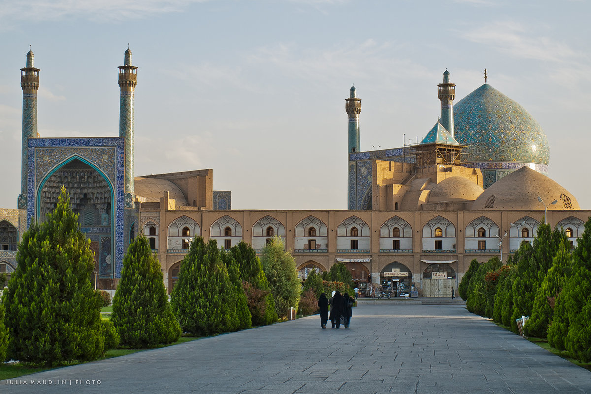 мечети в иране фото ним сможете