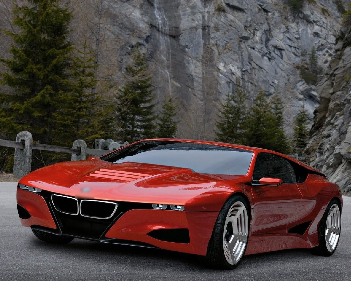 Картинки самые красивые машины мира