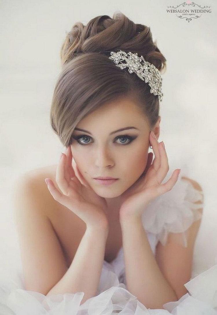 трогательный образ невесты