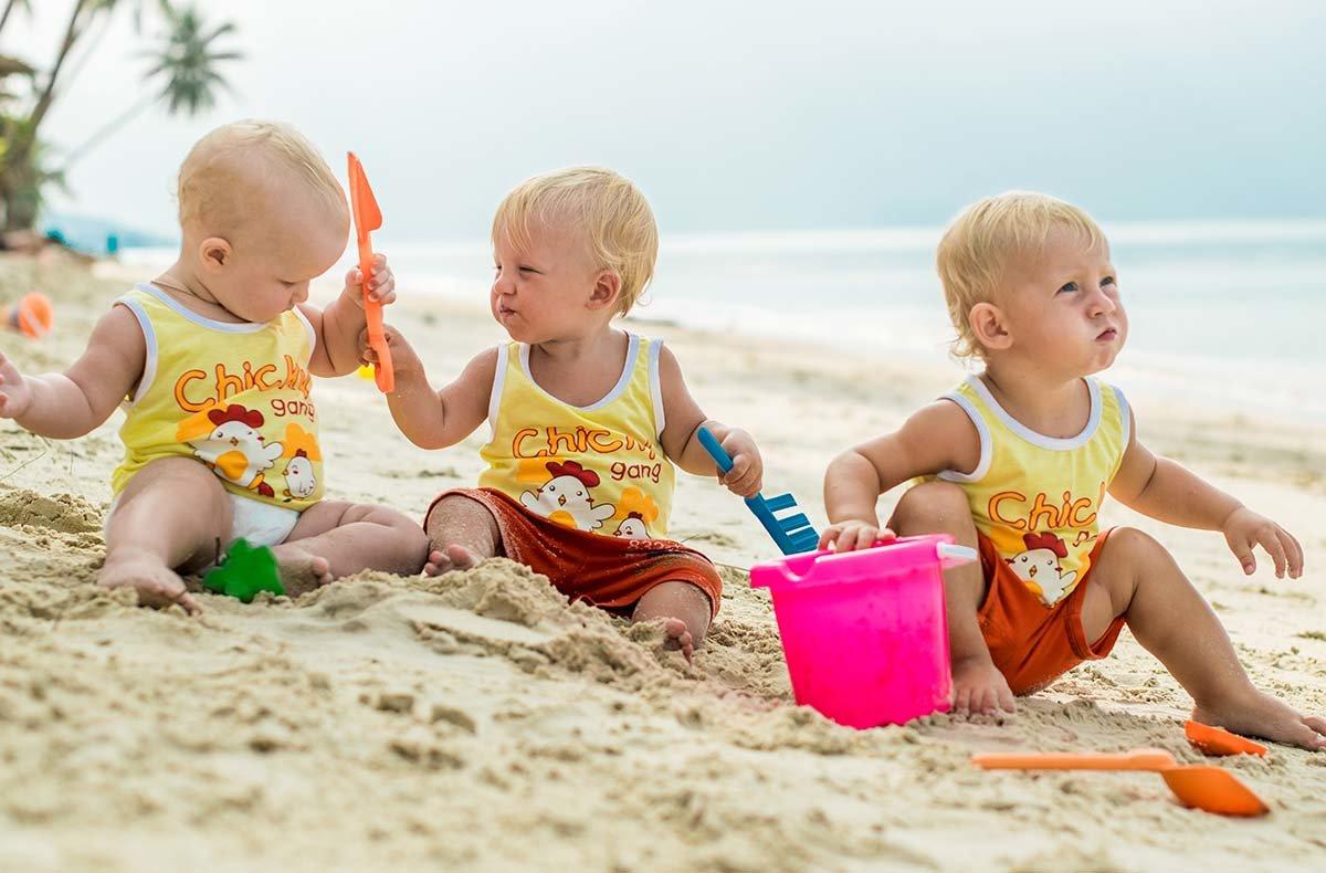 индийской картинки с малышами на море как приручить