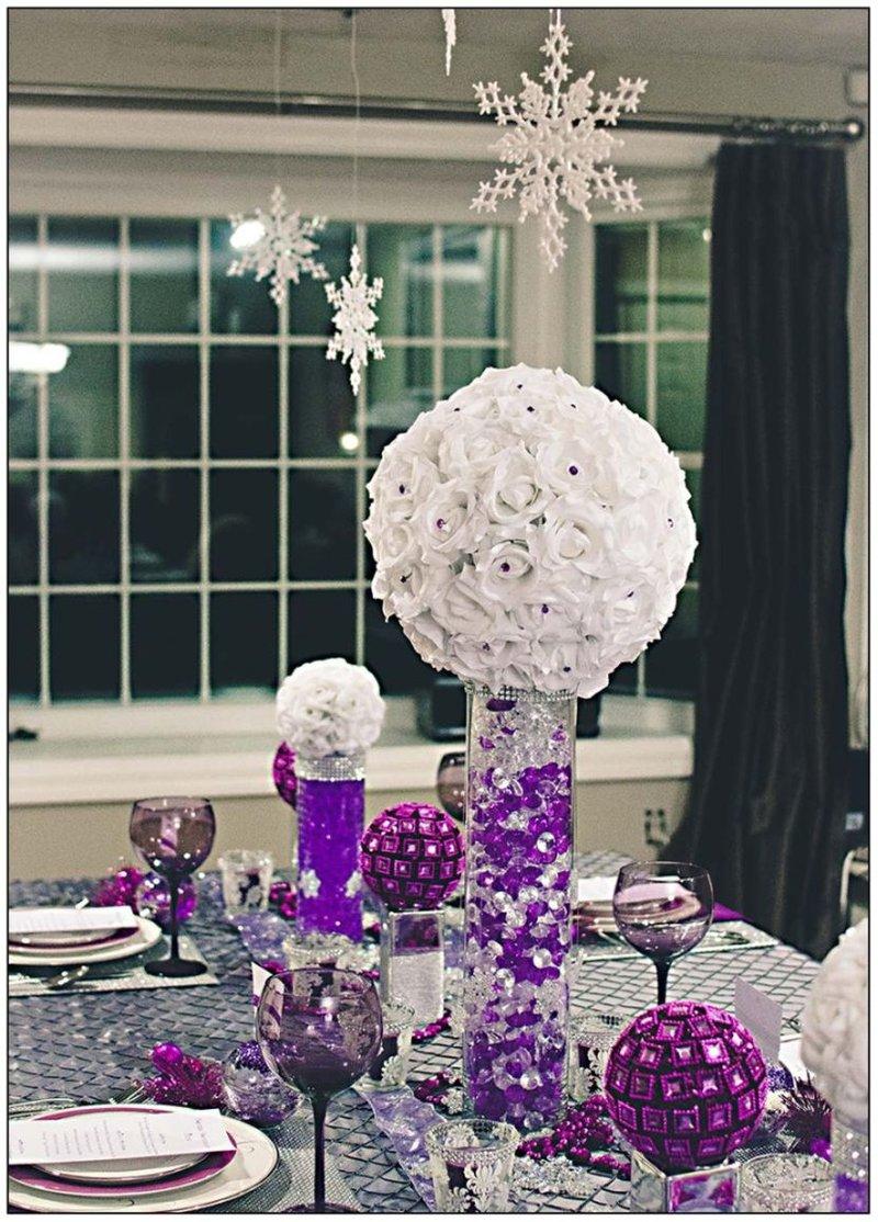 С помощью текстиля мы можем:   -  обыграть нужный нам цвет; - подчеркнуть стиль торжества; - скрыть недостатки; - добавить элегантности и роскоши в сам праздник