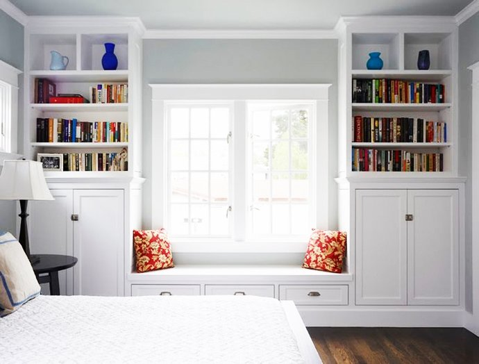 Tips on closet design from design the closet and ccds design.