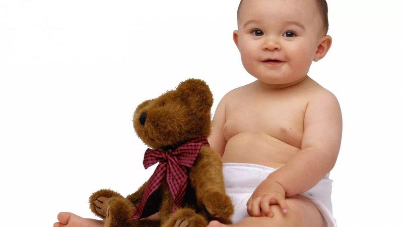 ПАММ-счета развитие ребенка в 11 месяцев составлен соответствии шкалой