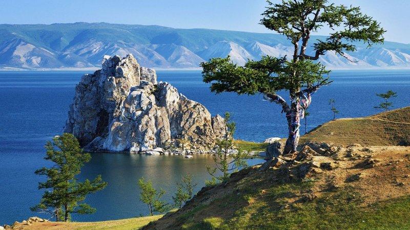 Байкал — край силы   Область Культуры
