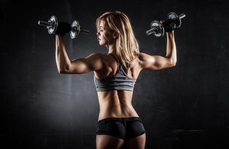 нагрузка,упранение,фитнес