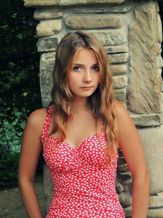 видео девушек молодые альбом 12