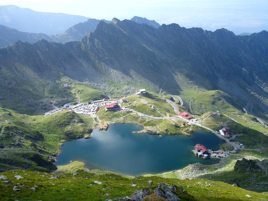 Озеро Балеа Mialady.ru