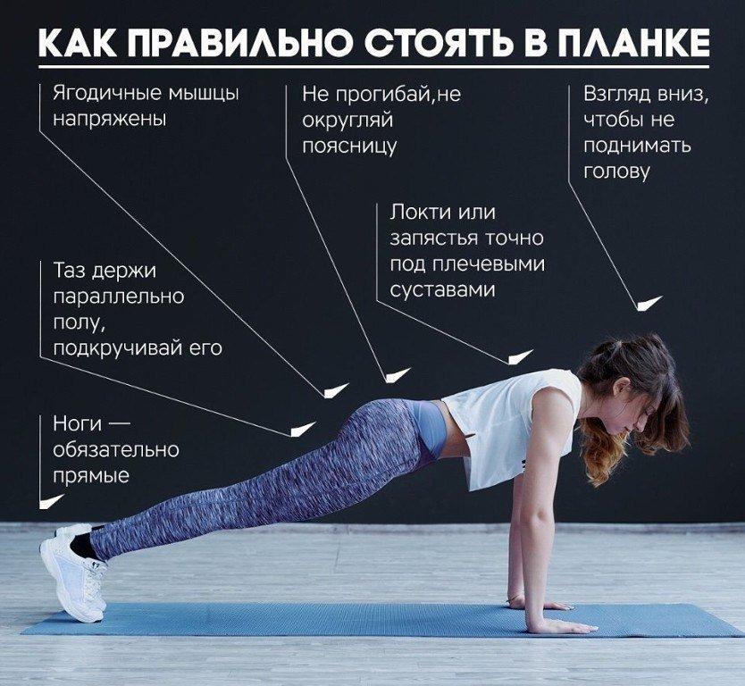 Для похудения упражнения выполнять быстро или медленно