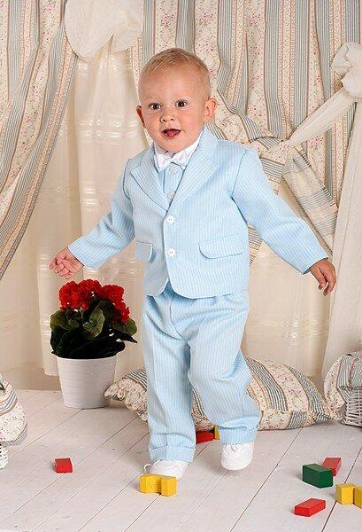 Детский нарядный костюм для малыша