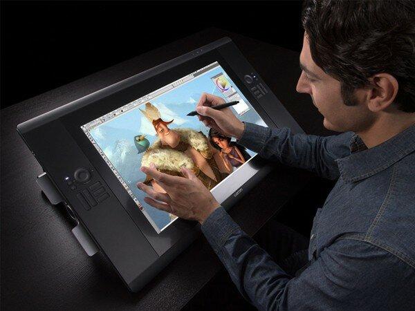 5 лучших планшетов для рисования - MBDevice 5 лучших планшетов для рисования