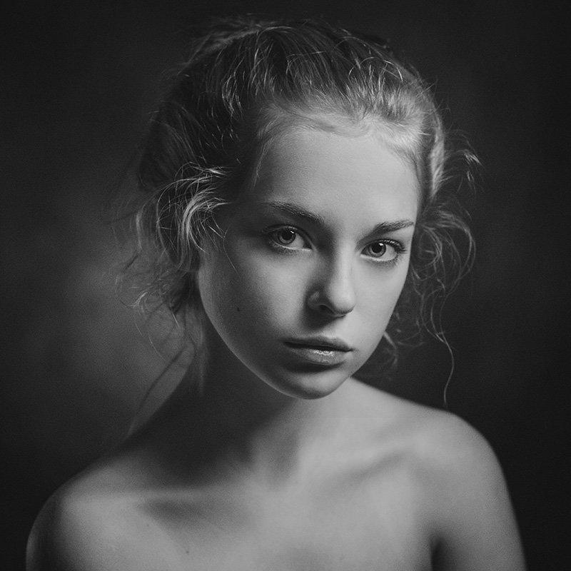 Ню фотограф рассказы