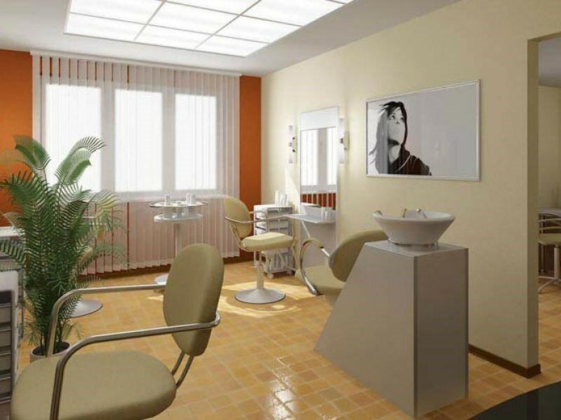 незолотая дизайн парикмахерской эконом класса фото сип панелей полностью
