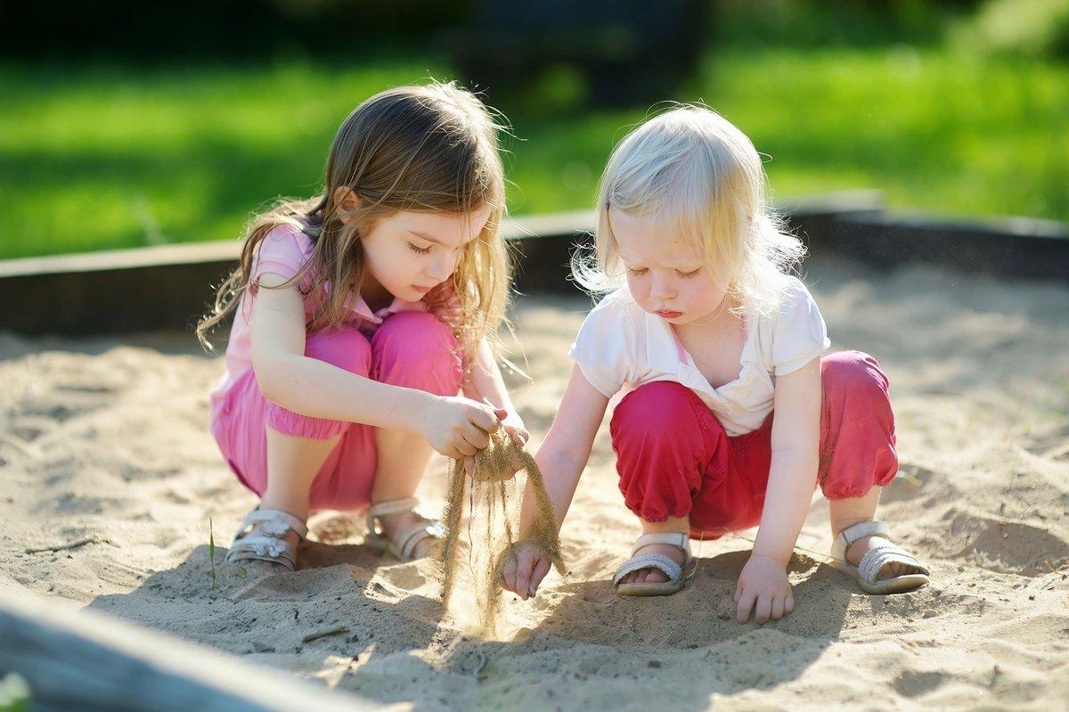 Открытки, картинки о дружбе детей