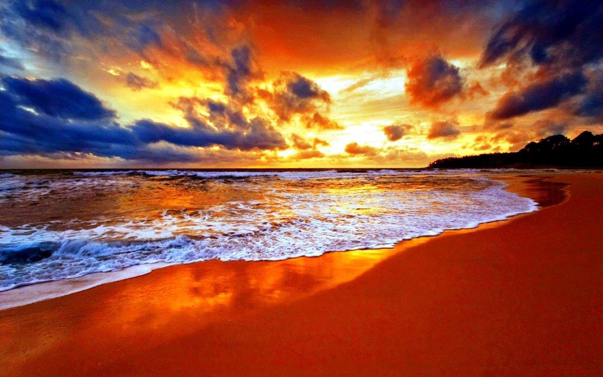 простой способ красивые картинки с морем в качестве один старинных аулов