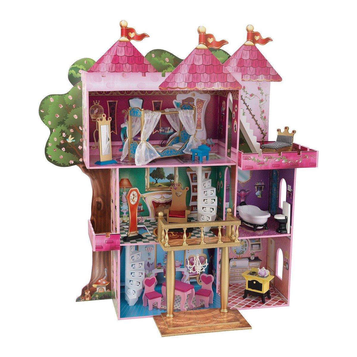 продаже картинки для игрушечного домика часть белого цвета
