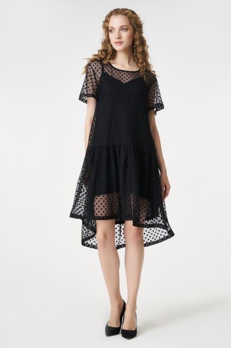 Купить платья в сетку москва