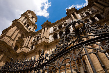 мексиканское барокко архитектура