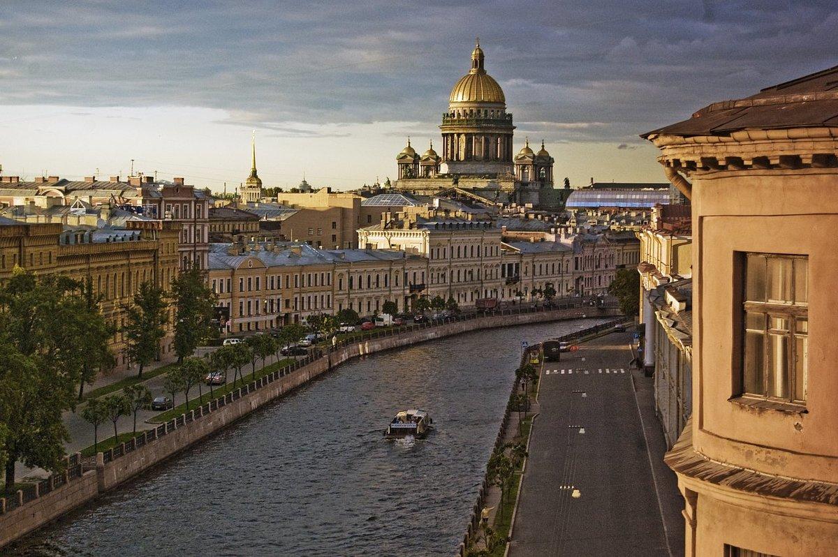 Советской, картинки с видом города санкт