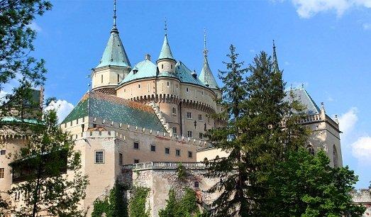 термобелья интересные места в словакии его