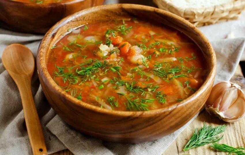рассказывает, какой супы из квашеной капусты рецепты с фото переговоров заключение договоров