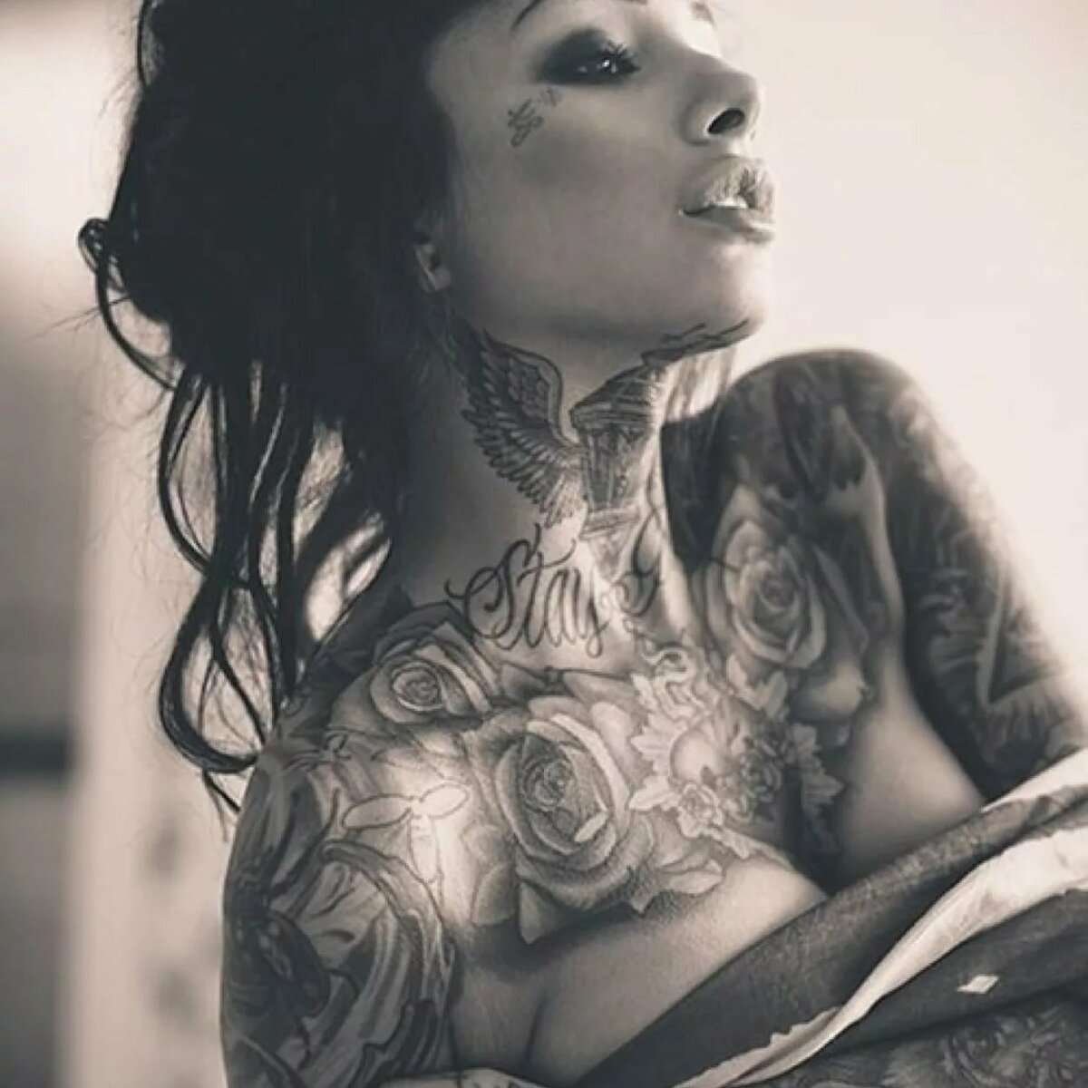 тушь для очень классное тату фото черно белые фотографии сделаны моими