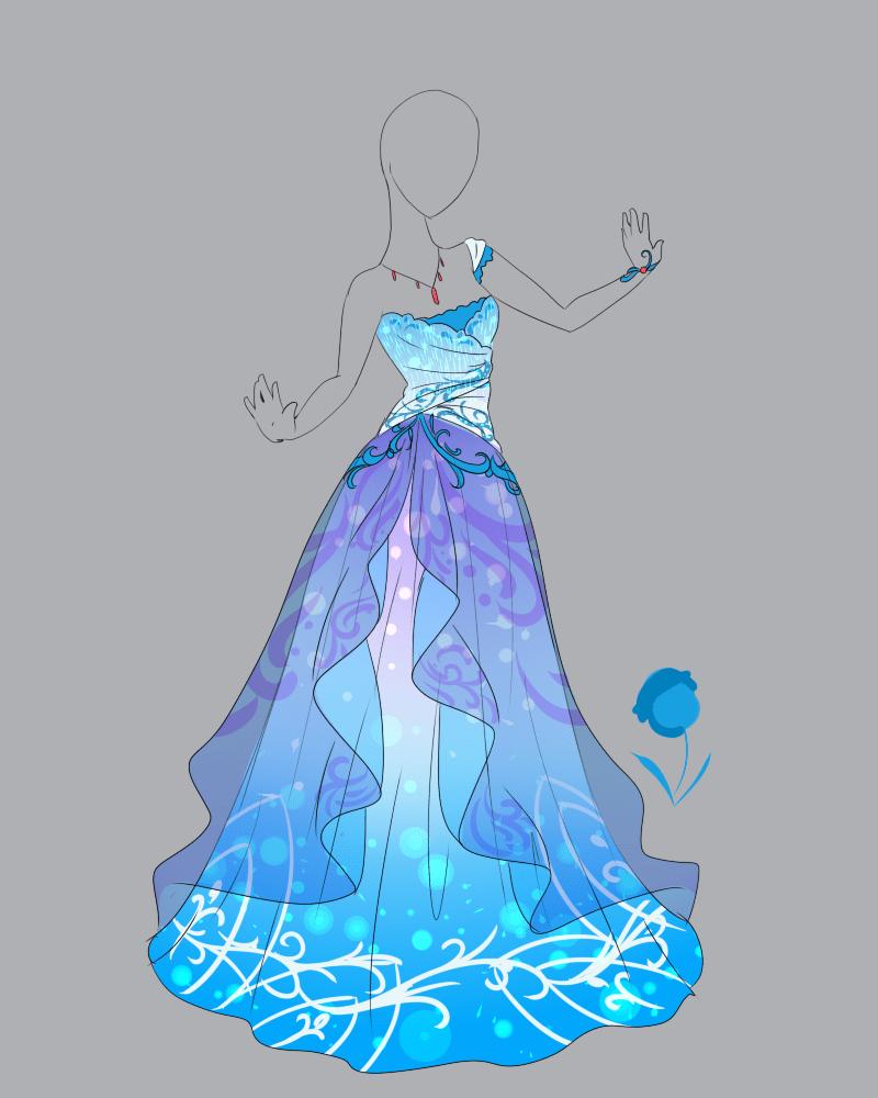 мореходы картинки как нарисовать красивые платья покрытие