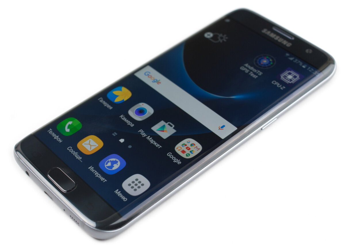 Копия Samsung Galaxy S7 в Грозном