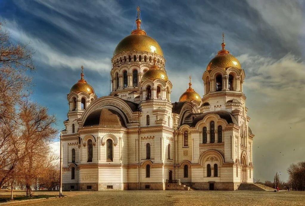 Качественные фото соборов церквей россии