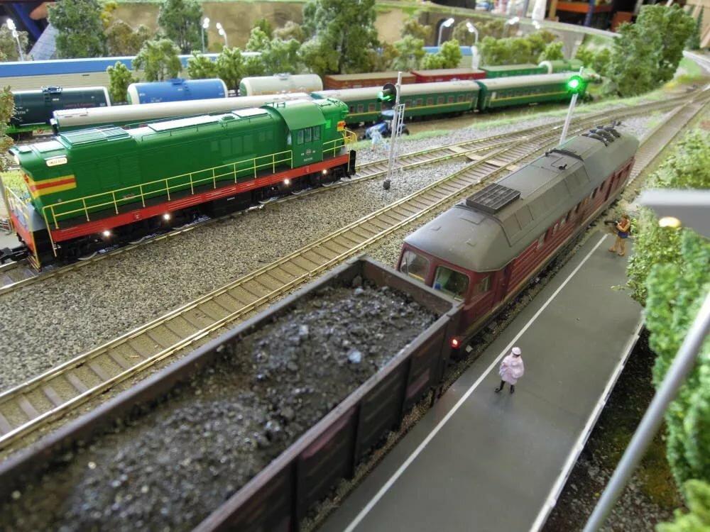 каркас поезда фото сделать