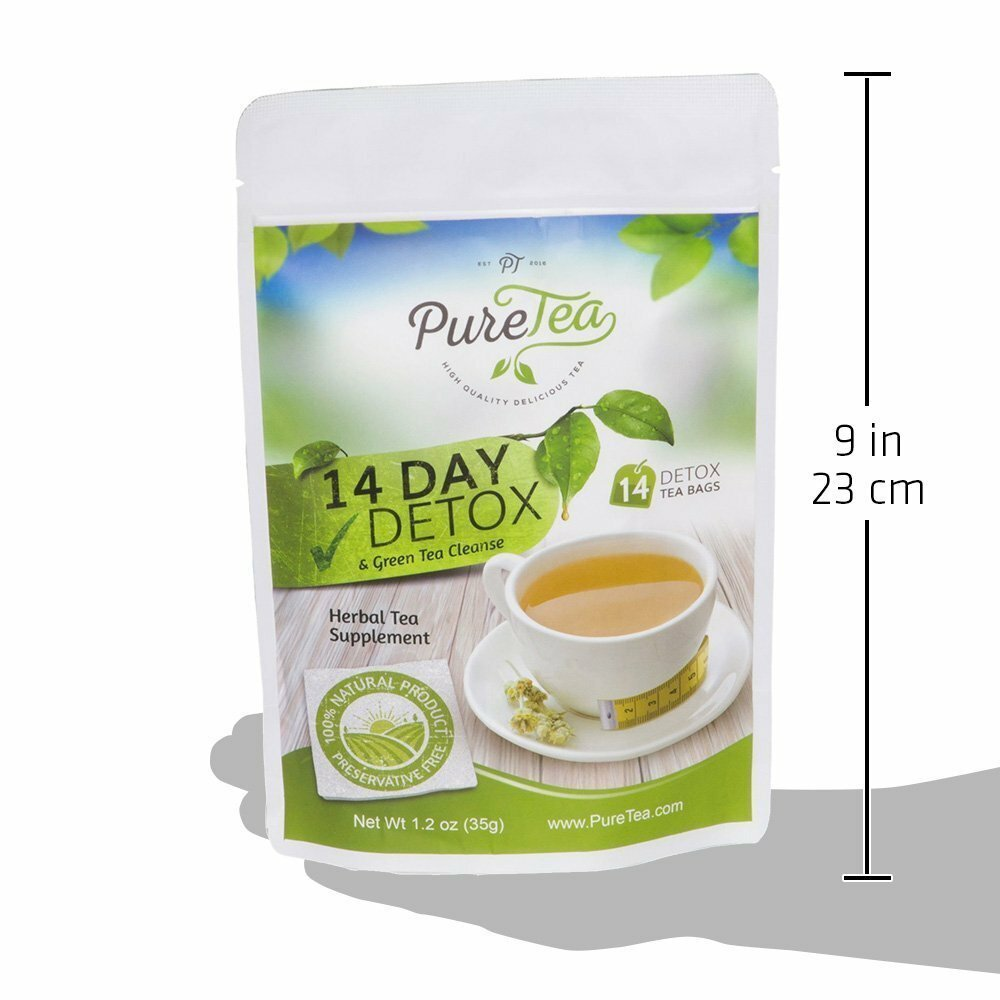 TEA n TEA чай для похудения в Петропавловске-Камчатском