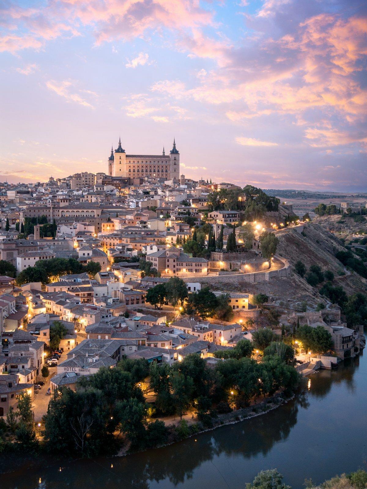 Испания картинки хорошего качества