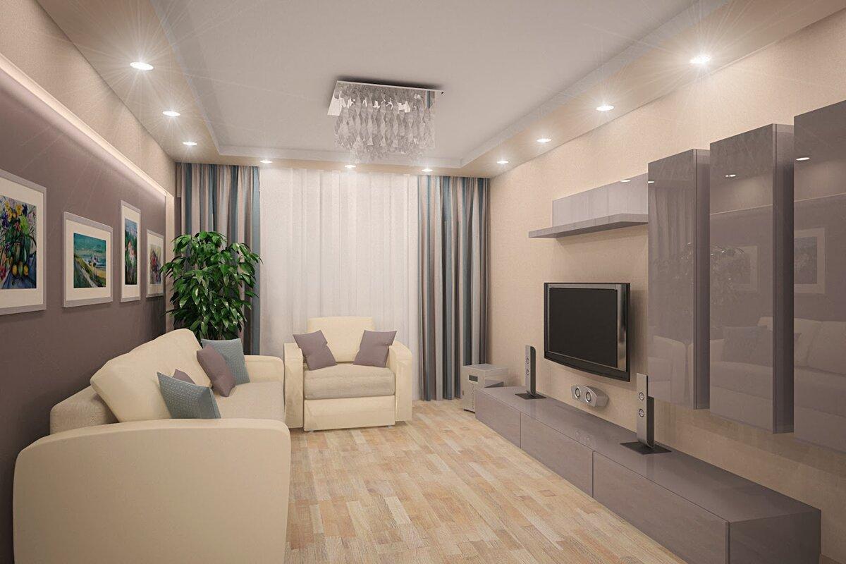 частности, дизайн гостиной в квартире фото реальные при упорядочивании