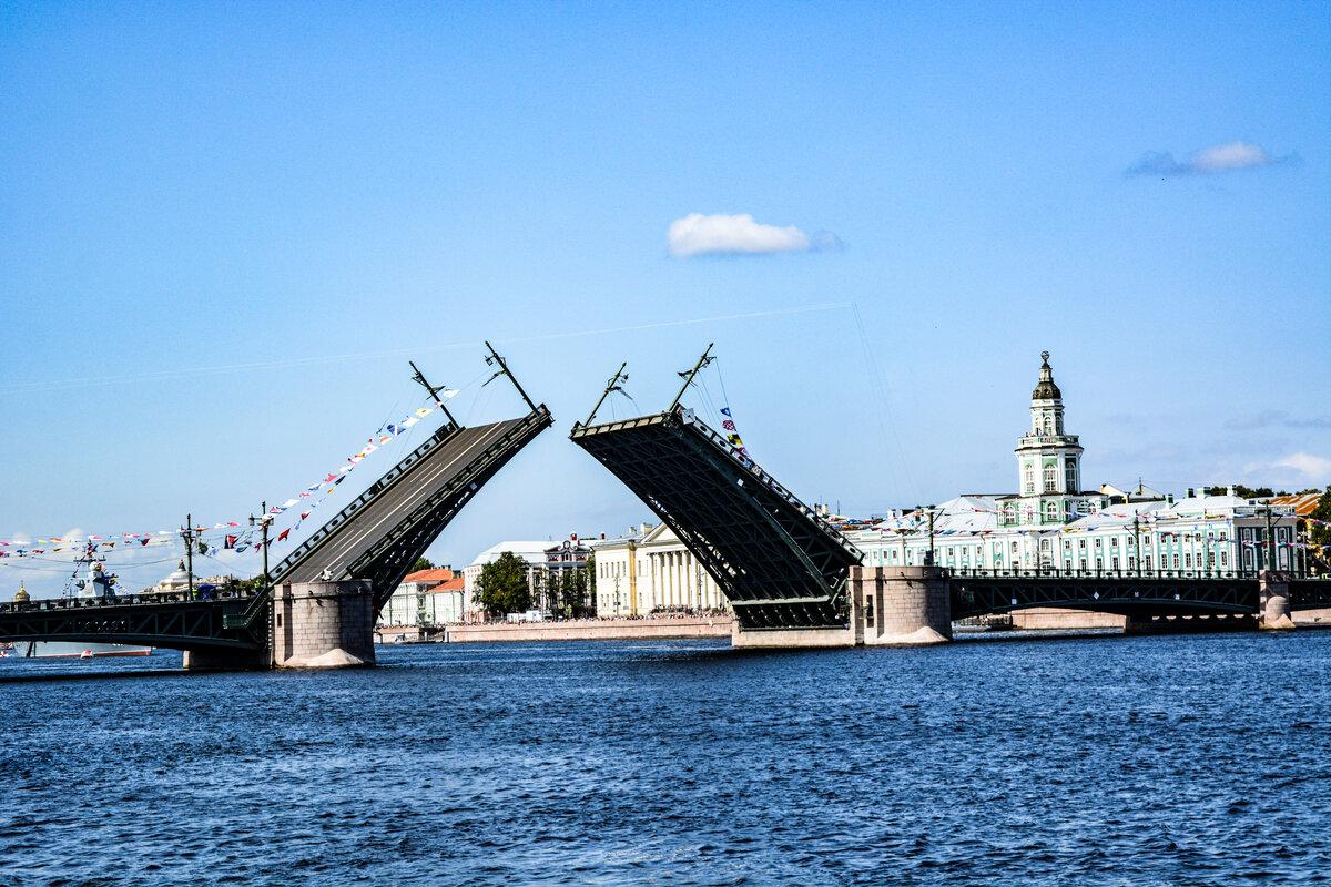 санкт-петербург мосты картинки и фото всего нежность