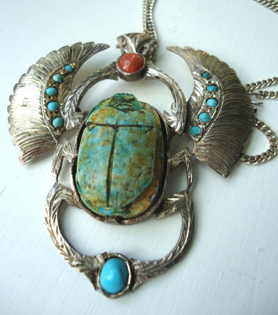жук скарабей картинки сувениры египет зеленый крест иллюстрирует