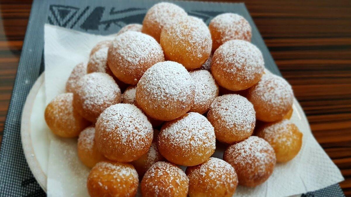 все том творожные шарики сладкие рецепт с фото пошагово если умеете мыслить