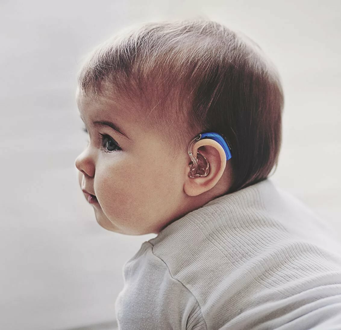 Дети с нарушение слуха картинки